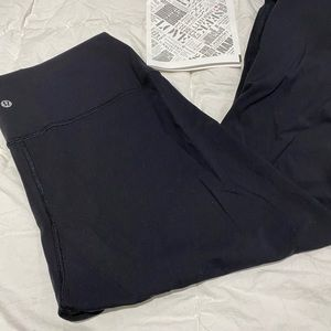 Brand New Without The Tag Lululemon Wunder Unders